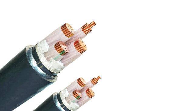 3 core XLPE Cable