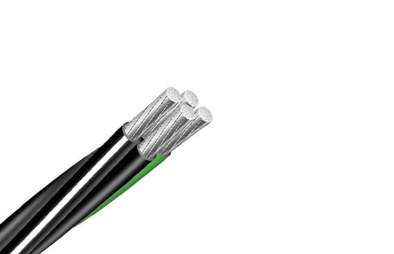 UHV Cable 8