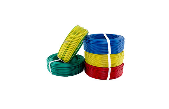 Fire Resistant Cable 28