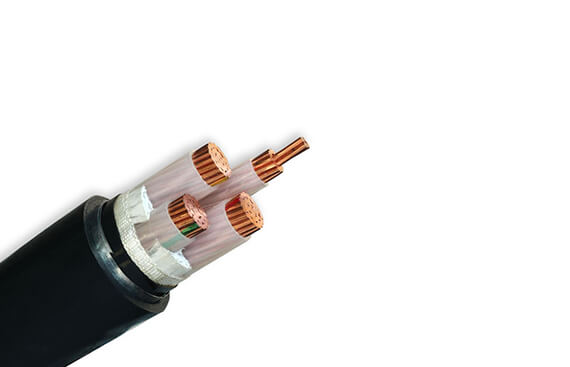Industrial Cable 2