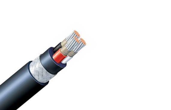 MV XLPE Cable 2