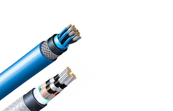 Marine Control Cable 0