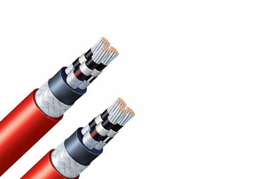 Marine Telecom Cable 0