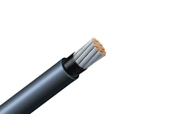 Medium Voltage Power Cable 3
