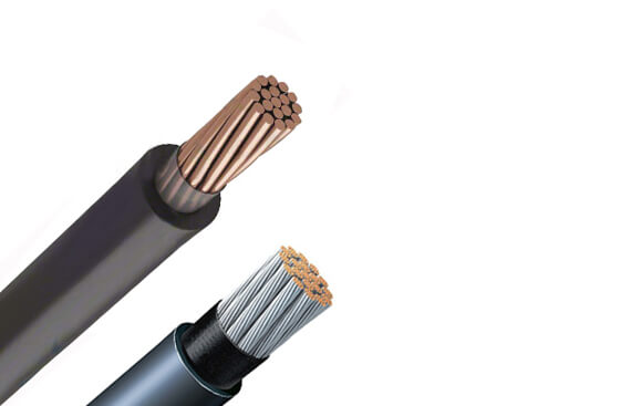Mining Cable 05