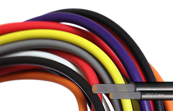 Rubber Cable 2