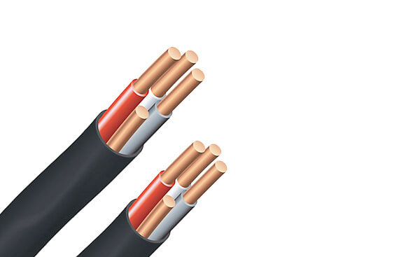 XLPE Power Cable-6
