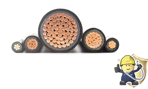 11KV XLPE Cable 180