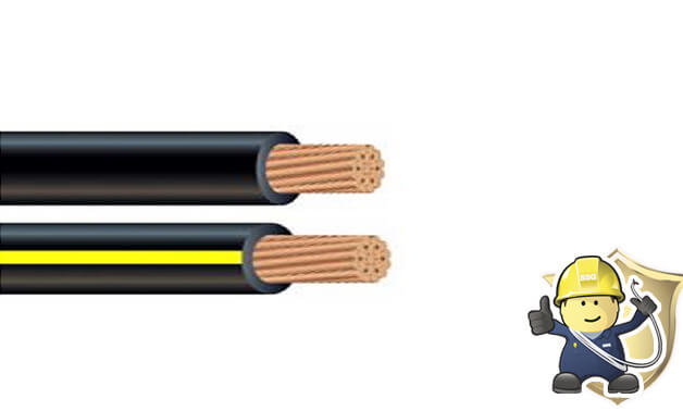 What are the advantages of 11 kV XLPE cables?