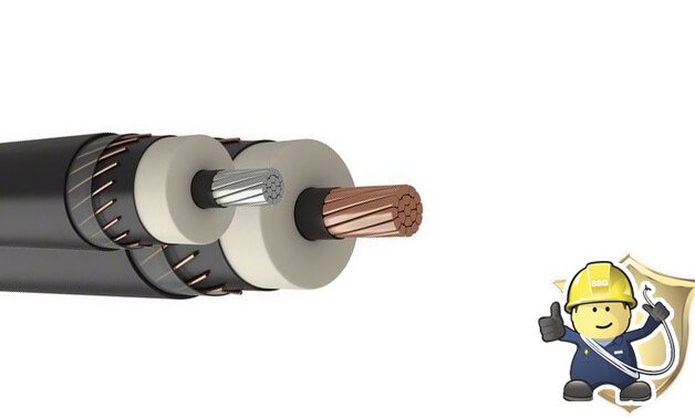 XLPE Cable 155