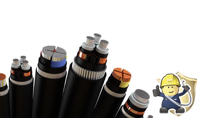 MV XLPE Cable