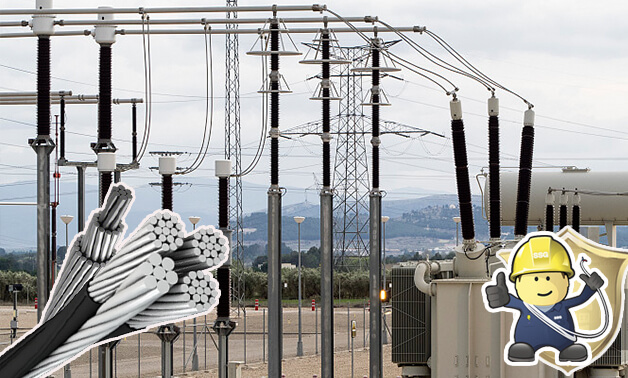 Overhead Cables Manufacturer