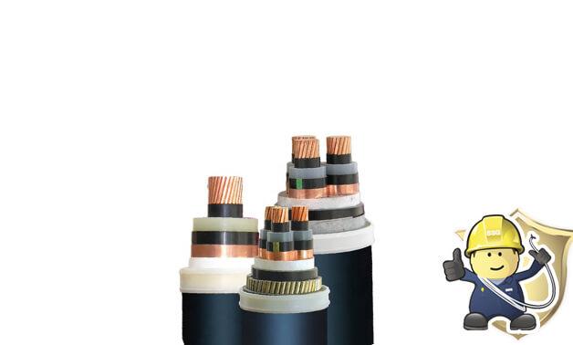 3 core XLPE Cable 183