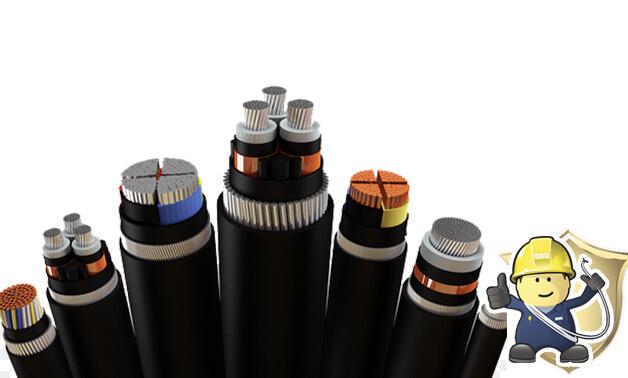 33KV XLPE Cable