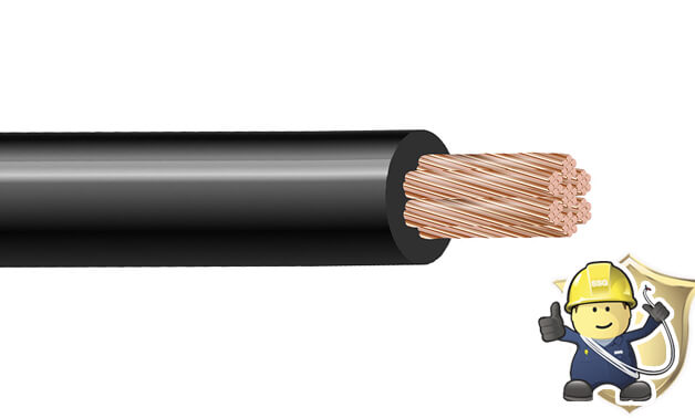 33kV XLPE Cable slider 031