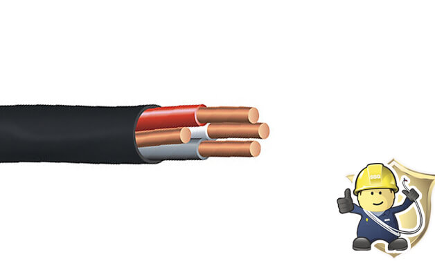 33kV XLPE Cable slider 154