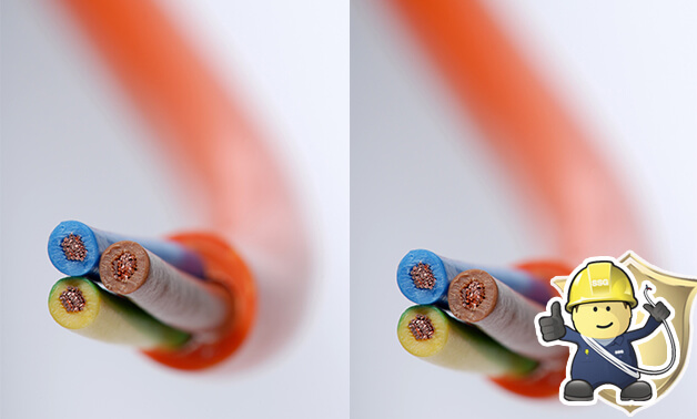 Fire Resistant Cable 202