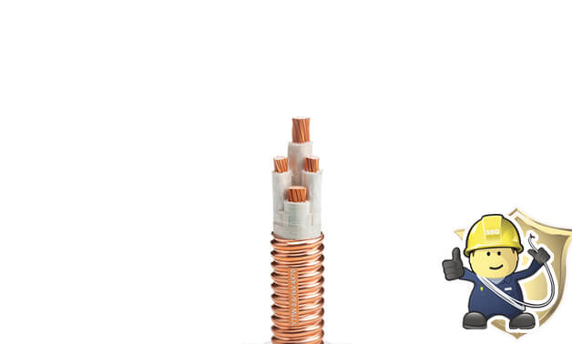 Fire Resistant Cable 205