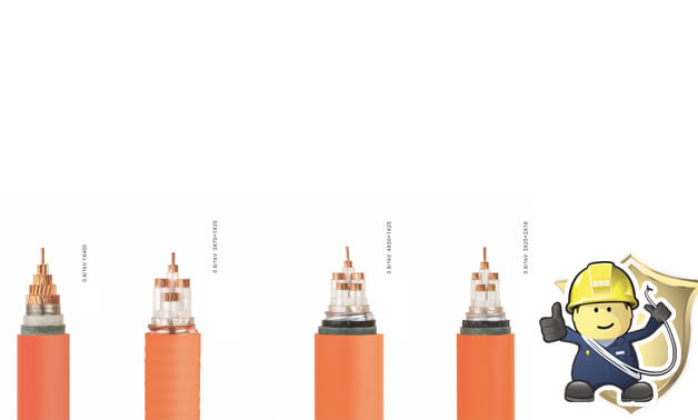 Fire Resistant Cable Manufacturer