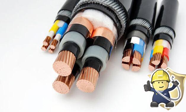 HV XLPE Cable 173
