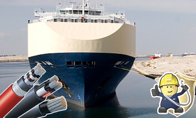 Marine Control Cable 227