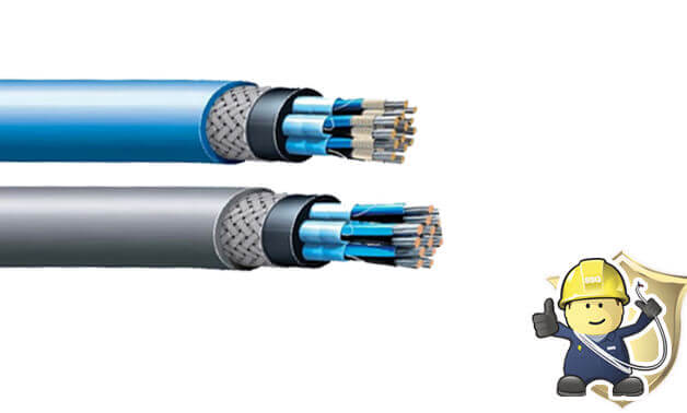 Choosing the Right Marine Power Cable Size