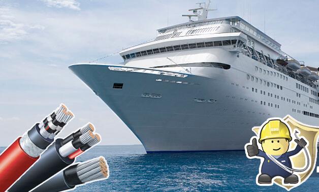 Marine VFD Cable 265