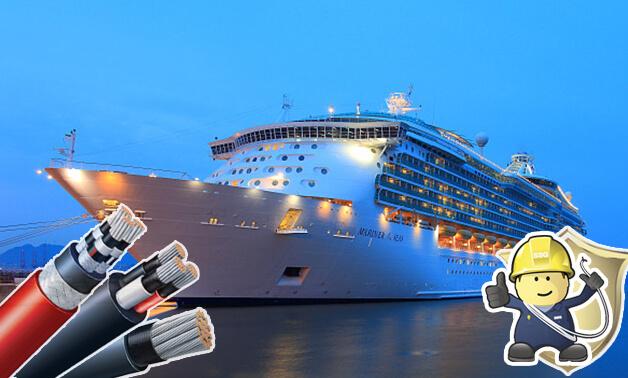 Marine VFD Cable 266