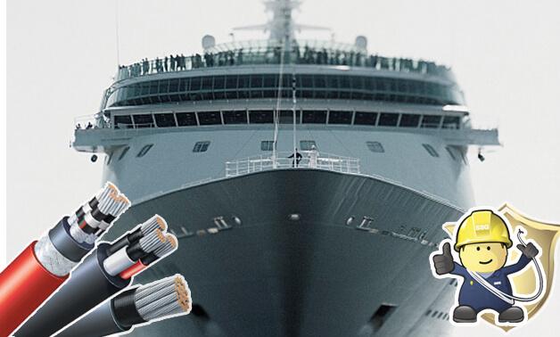 Marine VFD Cable 269