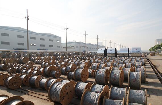 Marine Wire Manufacturer