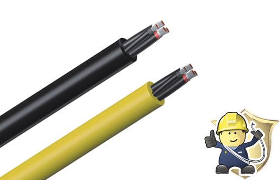 Mining Cable 0.66-1.14kV