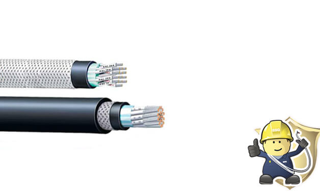 What's the difference between Single Core XLPE cable and multi Core XLPE  cable