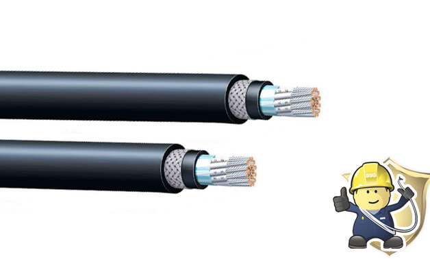 How is Single Core XLPE cable manufactured