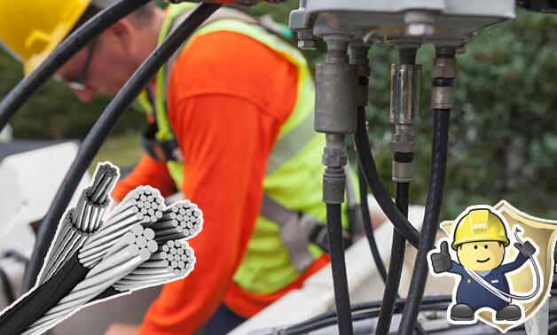 Single core XLPE Cable 295