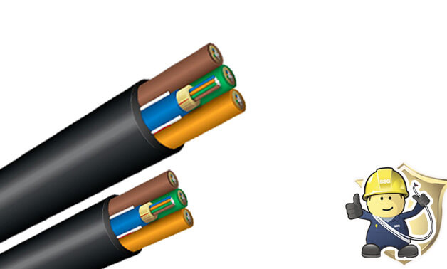 Underground Mining Cable