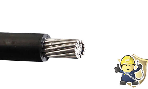XLPE Power Cable for high voltage