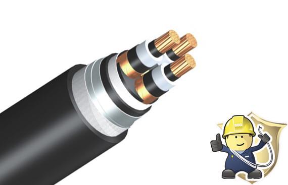 MV XLPE Cable Manufacturer