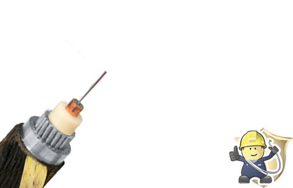 Undersea Fiber Optic Cable supplier